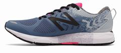 New Balance 1500v3 Women Deep Blue/Pink/Light Blue Running Shoes (582BDULNR)