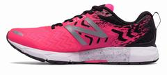 New Balance 1500v3 Women Pink/Black Running Shoes (270CPOBDZ)
